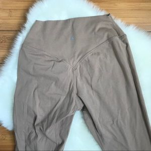 Pants - Nude Leggings